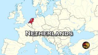 netherlands worthy ministries