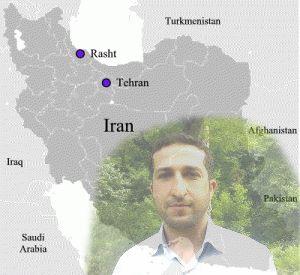pastor youcef in iran