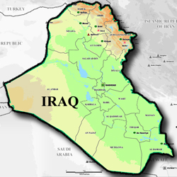 iraq christian news