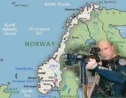 norway terrrorist